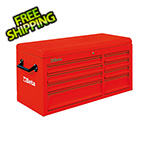 Beta Tools 8-Drawer Top Tool Chest (Red)