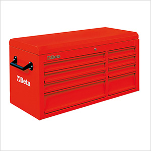 8-Drawer Top Tool Chest (Red)