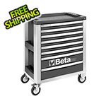 Beta Tools 8-Drawer Aluminum Roller Tool Cabinet