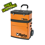 Beta Tools 2-Module Tool Trolley
