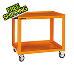 Beta Tools 2-Shelf Shop Cart