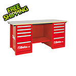 Beta Tools MasterCargo 10-Drawer Workbench