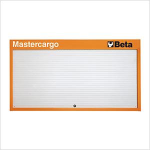MasterCargo Toolholder Panel