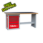 Beta Tools Endurance 6-Drawer Workbench