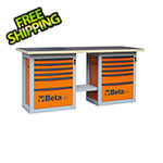Beta Tools Endurance 12-Drawer Workbench