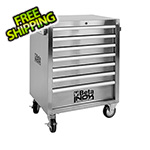 Beta Tools 7-Drawer Stainless Steel Tool Cabinet