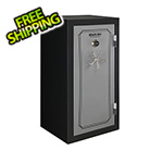 Stack-On Total Defense 36-40 Gun Safe with Combination Lock