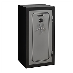 Total Defense 36-40 Gun Safe with Electronic Lock