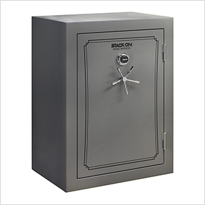 Total Defense 51-69 Gun Safe with Combination Lock