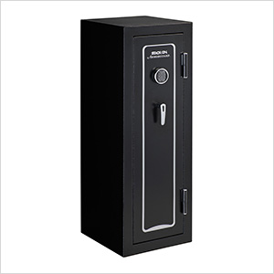 ArmorGuard 18-Gun Safe with Electronic Lock