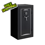 Stack-On ArmorGuard 40-Gun Safe with Electronic Lock