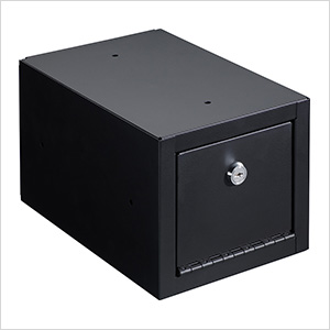 Steel Security Box