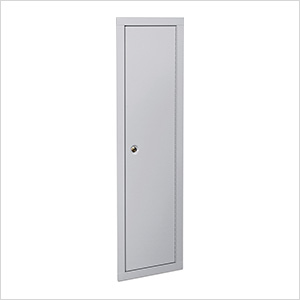 Full-Length In-Wall Cabinet