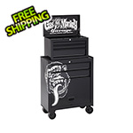 Gas Monkey Garage 5-Drawer Tool Center