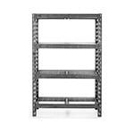 Gladiator GarageWorks 48-Inch Tool-Free Rack Shelving