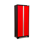 "NewAge Garage Cabinets BOLD 3.0 Series 30"" Red Locker"