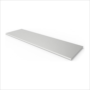 BOLD Series 72-Inch Stainless Steel Top