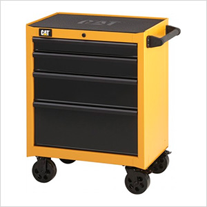 "26"" Wide 4-Drawer Tool Cabinet"