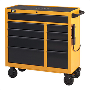 """41"""" Wide 9-Drawer Tool Cabinet"""