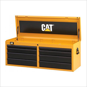 """52"""" Wide 8-Drawer Tool Chest"""