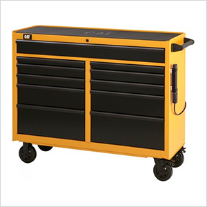 "52"" Wide 11-Drawer Tool Cabinet"