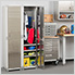 UltraHD Locker Gear Cabinet