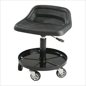 Swivel Tractor Seat