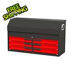 Swivel Storage Solutions PIVOT 6-Drawer Top Tool Chest