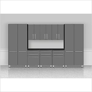 """9-Piece """"Exclusive"""" Garage Cabinet Kit"""