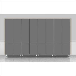 4-Piece Tall Garage Cabinet Kit