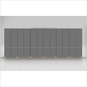 6-Piece Tall Garage Cabinet Kit