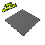 Swisstrax Slate Grey Diamondtrax Garage Floor Tile (9-Pack)