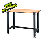 Seville Classics UltraHD 4-Foot Workbench
