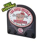 Busted Knuckle Garage Key Rack