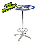 Ford Ford Genuine Parts Cafe Table