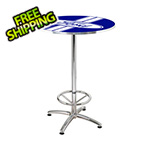 Ford Ford Stripes Cafe Table