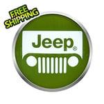 Neonetics 15-Inch Jeep Backlit LED Sign