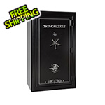 Winchester Safes Legacy 53 - 51 Gun Safe with Mechanical Lock