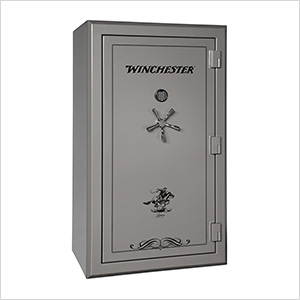 Legacy 53 - 51 Gun Safe with Electronic Lock
