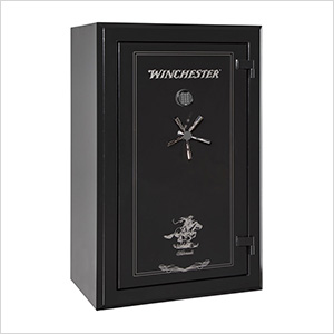 Silverado 33 - 30 Gun Safe with Electronic Lock