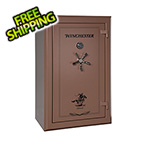 Winchester Safes Silverado 33 - 30 Gun Safe with Mechanical Lock