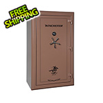 Winchester Safes Silverado 51 - 48 Gun Safe with Mechanical Lock