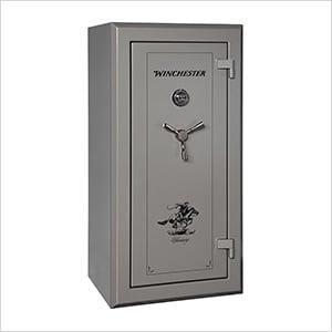 Treasury 26 - 26 Gun Safe with Mechanical Lock