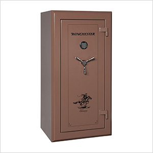 Treasury 26 - 26 Gun Safe with Electronic Lock