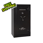 Winchester Safes Slim Daddy - 30 Gun Safe with Mechanical Lock