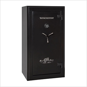 Slim Daddy - 30 Gun Safe with Electronic Lock