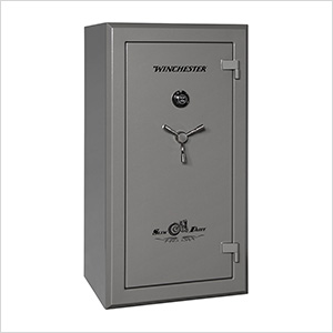 Slim Daddy - 30 Gun Safe with Mechanical Lock
