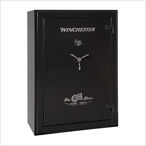 Big Daddy - 42 Gun Safe with Electronic Lock