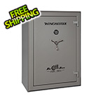 Winchester Safes Big Daddy - 42 Gun Safe with Electronic Lock