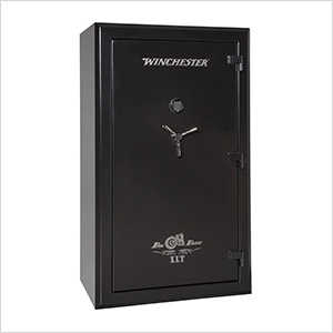 Big Daddy XLT - 56 Gun Safe with Electronic Lock